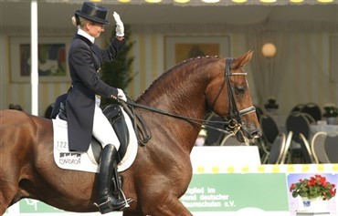 25. Palm Beach Dressage Derby