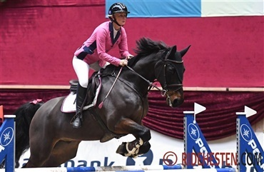Scandinavia Jumping Tour er et fantastisk initiativ