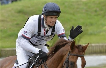 William Fox-Pitt tilbage på hesteryg (Video)
