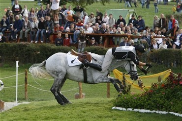 FEI Eventing Safety Forum